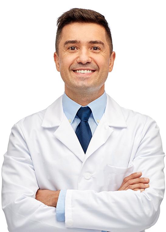 Cirujanos Certificados