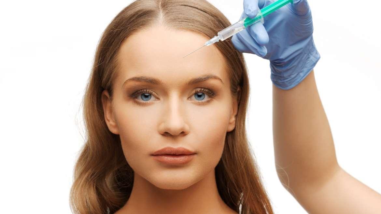 Lipoinfiltración Facial