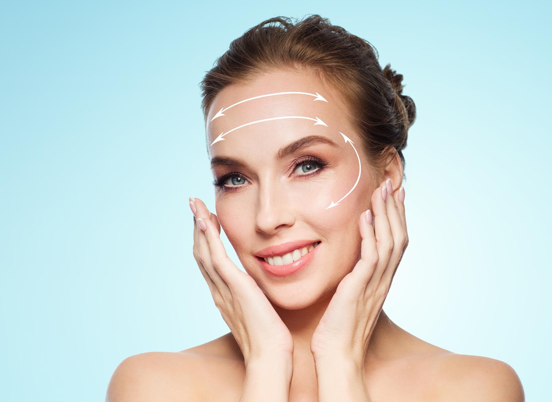 Ritidoplastia / Lifting Facial