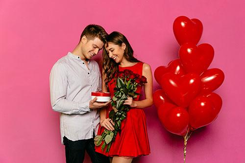 Saludable San Valentín: 5 recomendaciones